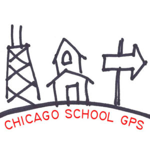 Chicago School GPS & Critical Thinking Child presents: